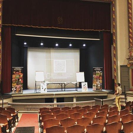 The Ohio Theater