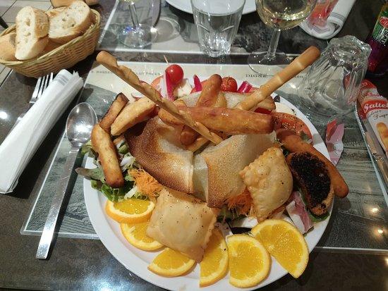 Salade Champsaur