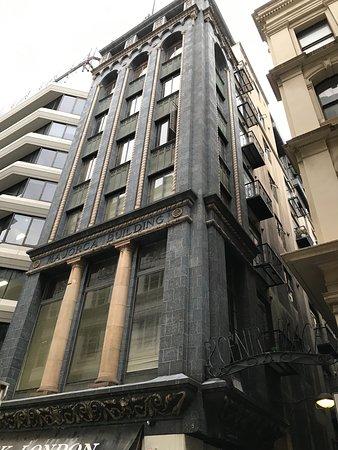 Majorca Building