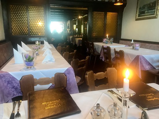 Zagreb Morfelden Walldorf Menu Preise Restaurant Bewertungen Tripadvisor