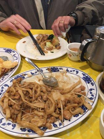 Shan Dong Restaurant ภาพถ่าย