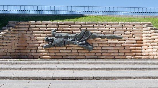 Monumento a los Caidos del Cuartel de la Montana