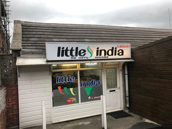 Little India Huddersfield Restaurant Reviews Photos
