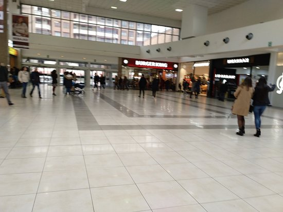 Centro Comercial Ruta de la Plata