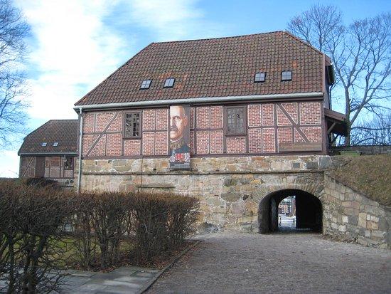 Museum approach