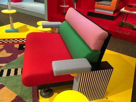 Bowie Furniture Art Exhibit Mount Dora