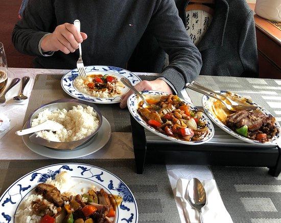 Bei Lu Berlin Buckow Restaurant Reviews Photos Phone Number Tripadvisor
