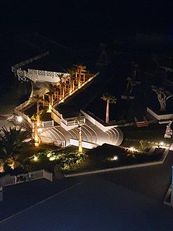 Seya Beach Hotel