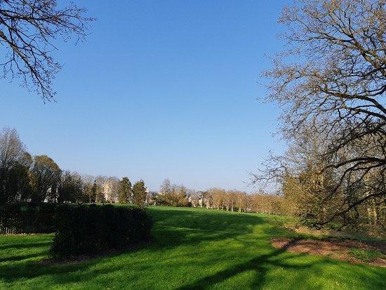 Parc de Brequigny