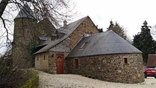 Saint-Bomer-les-Forges Fotografie
