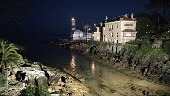 Cascais, Portugalsko: Nacht Tour mit Portugaltouren