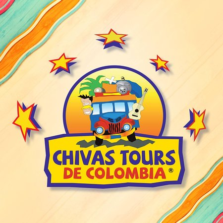Chivas Tours De Colombia