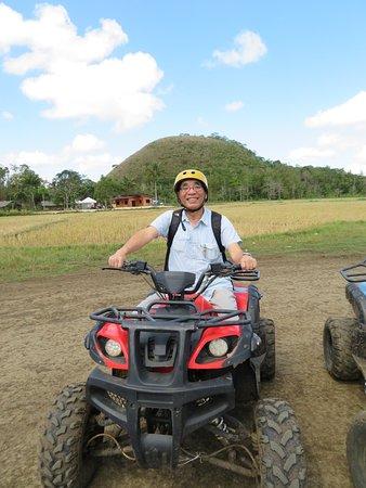 Buenos Aires ATV Ride