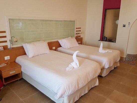 Mercure Hurghada Hotel: Hotel Mercure
