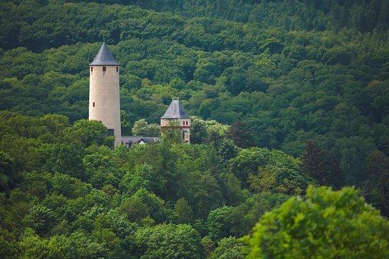 Stromburg am Hunsrück