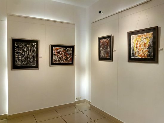 Art Life Gallery