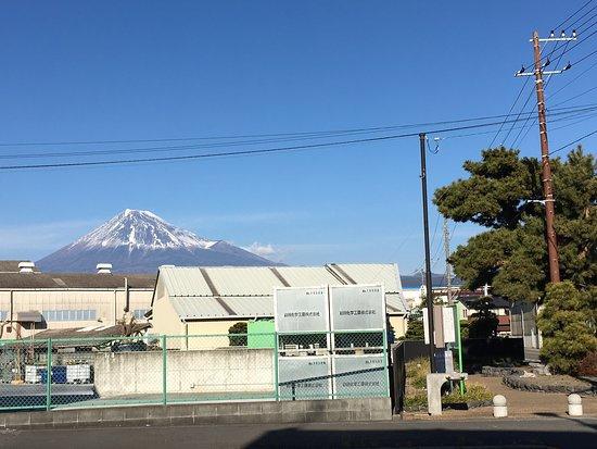 Hidari Fuji