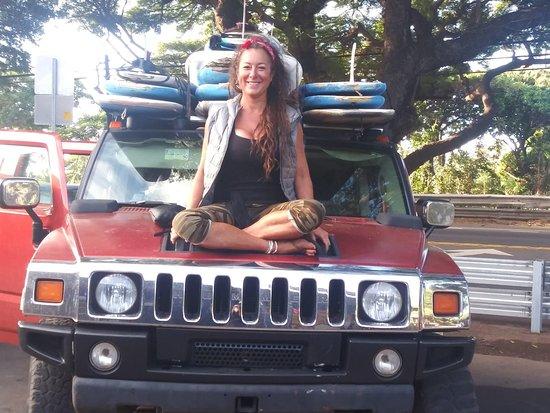 West Maui Surf Co