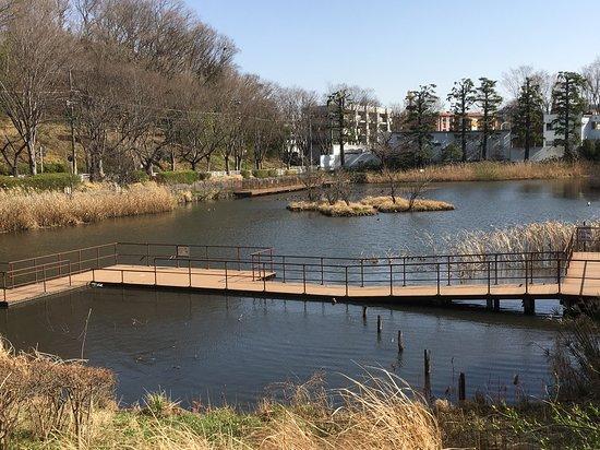 Moegino Park