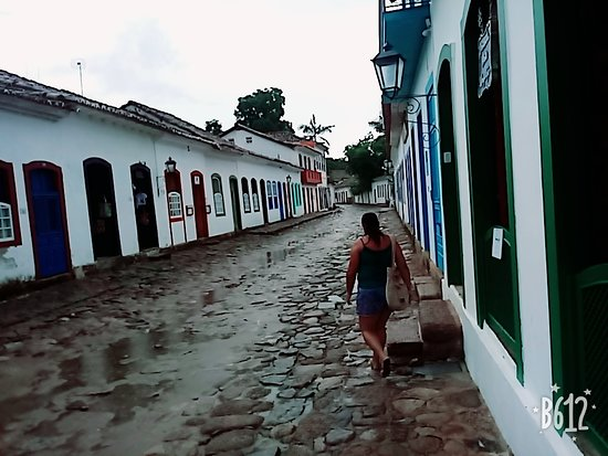 Centro Histórico: Historic center