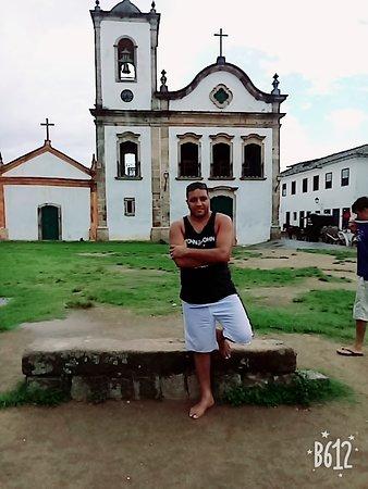 Centro Histórico: Viagem ao passado.