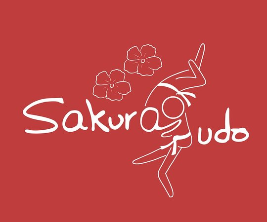 Sakura Judo