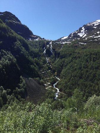 コールダール滝