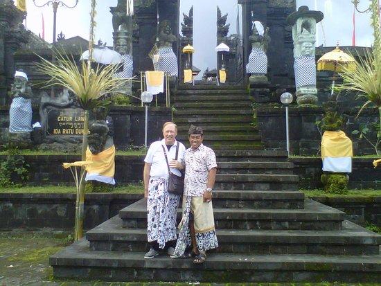 Bali Joe's Island Tour