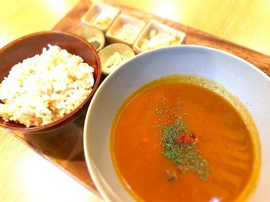 Soup Dining Panboo: Soup set