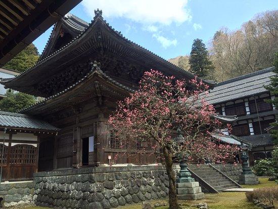 Eihei-ji Monzen Tourist Association