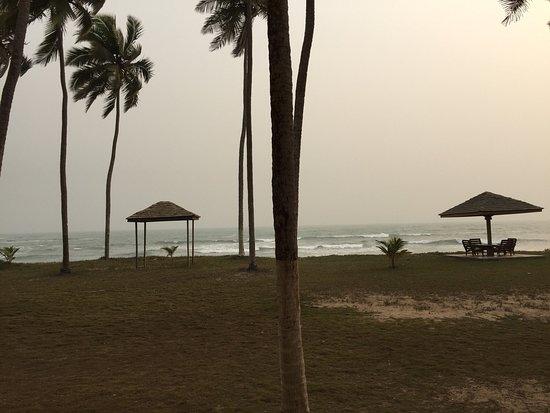 Elmina Bay Resort: Such a beautiful setting!