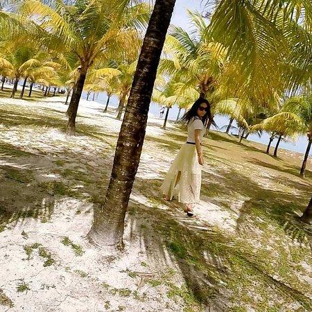 Mengalum Tours & Dive Resort : Coky - Scooter Monkey - Pulau Mengalum - 26, Jan 2019.