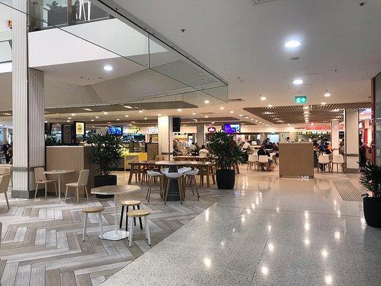 Imperial Centre
