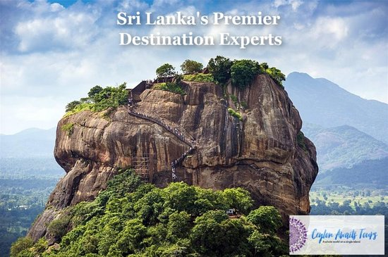 Ceylon Awaits Tours - Sri Lanka