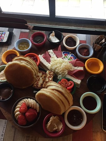 Munchies Crepe Pancake imagem