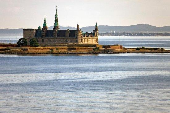 哥本哈根的城堡之旅:北西兰和哈姆雷特城堡