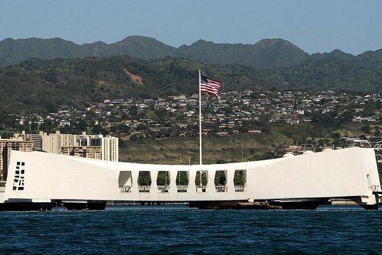 Escapada de un día a Pearl Harbor en...
