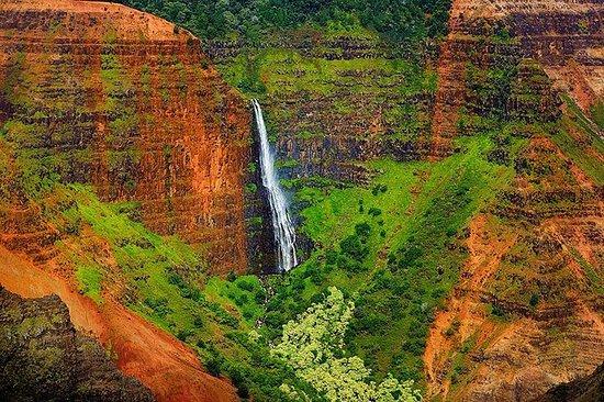 Dagtrip naar Kauai: Waimea Canyon en ...
