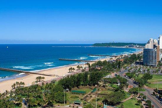 Durban City sightseeingtur