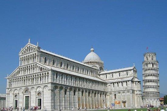 Nachmittagsausflug von Florenz nach...