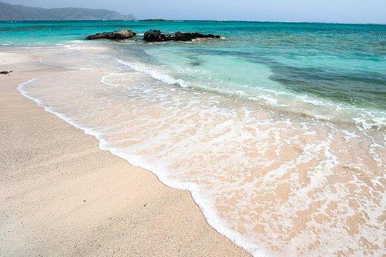 Excursão à Ilha Elafonissi saindo de...