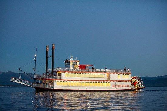 MS Dixie II Sunset Dinner Cruise