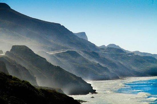 Baja California Coastal Day Trip from...