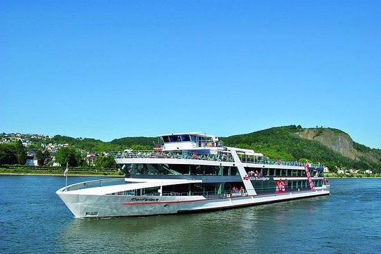 Crucero por el río Rin: de Colonia a...