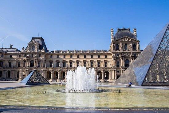 Skip the Line: Louvre Museum Walking...