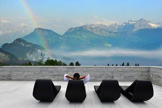 2-Day Mt Rigi Tour from Zurich...