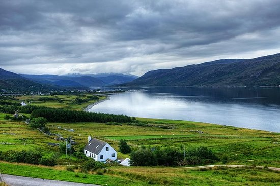 3-Day Hebrides Tour from Inverness...