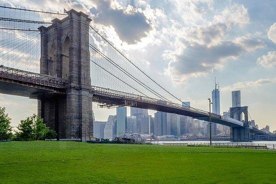 Balade à New York, de Manhattan à...