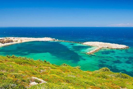 博德鲁姆7晚博德鲁姆半岛和希腊群岛游艇之旅