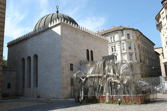 Budapest Jødisk Heritage Walking Tour
